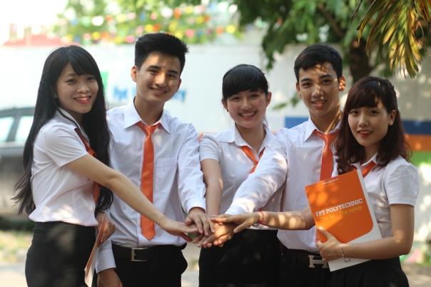 FPT Polytechnic hiện có trên 7.000 sinh viên với 4 cơ sở đào tạo trên toàn quốc.